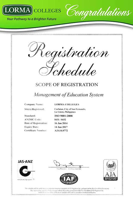 2x3 Certificates 4