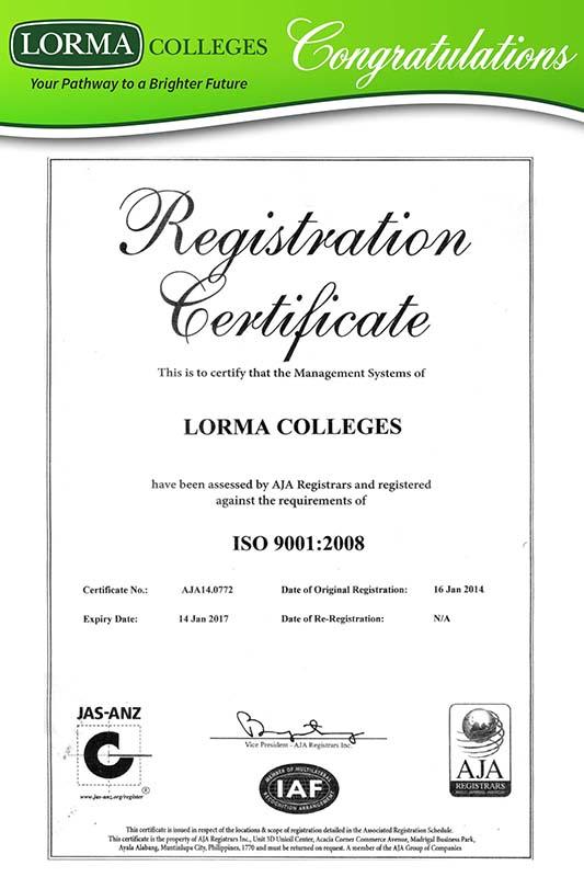 2x3 Certificates 5