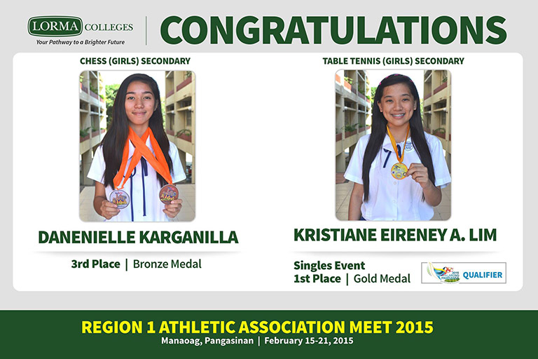 Region1AthleticAssociationMeet2015